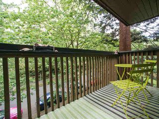 """Photo 14: 308 1274 BARCLAY Street in Vancouver: West End VW Condo for sale in """"Barclay Square"""" (Vancouver West)  : MLS®# V1123402"""
