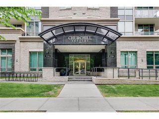 Main Photo: 103 701 3 Avenue SW in Calgary: Eau Claire Condo for sale : MLS®# C4015564