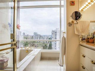 """Photo 12: 15B 1500 ALBERNI Street in Vancouver: West End VW Condo for sale in """"1500 ALBERNI"""" (Vancouver West)  : MLS®# V1128543"""