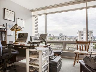 """Photo 13: 15B 1500 ALBERNI Street in Vancouver: West End VW Condo for sale in """"1500 ALBERNI"""" (Vancouver West)  : MLS®# V1128543"""