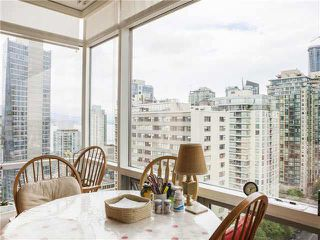 """Photo 5: 15B 1500 ALBERNI Street in Vancouver: West End VW Condo for sale in """"1500 ALBERNI"""" (Vancouver West)  : MLS®# V1128543"""
