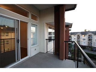 "Photo 18: 405 20239 MICHAUD Crescent in Langley: Langley City Condo for sale in ""CITY GRANDE"" : MLS®# F1445961"