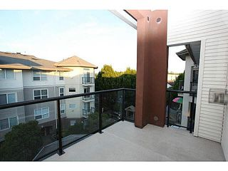 "Photo 17: 405 20239 MICHAUD Crescent in Langley: Langley City Condo for sale in ""CITY GRANDE"" : MLS®# F1445961"