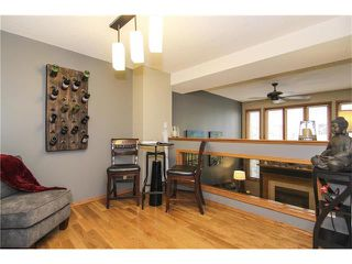 Photo 8: 124 INGLEWOOD Cove SE in Calgary: Inglewood House for sale : MLS®# C4038864
