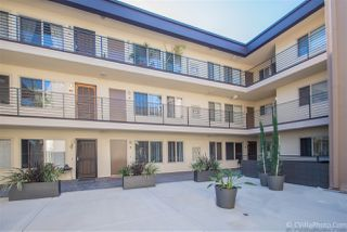 Photo 2: NORTH PARK Condo for sale : 1 bedrooms : 4180 Louisiana #2J in San Diego