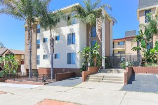 Photo 1: NORTH PARK Condo for sale : 1 bedrooms : 4180 Louisiana #2J in San Diego