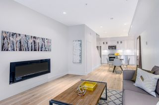 "Photo 6: 1070 NICOLA Street in Vancouver: West End VW Townhouse for sale in ""Nicola Mews"" (Vancouver West)"