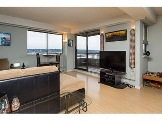 Photo 4: 803 209 CARNARVON Street in New Westminster: Downtown NW Condo for sale : MLS®# R2026855