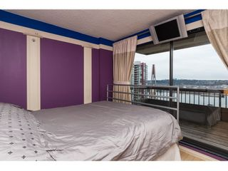 Photo 11: 803 209 CARNARVON Street in New Westminster: Downtown NW Condo for sale : MLS®# R2026855
