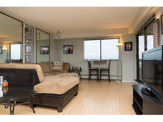 Photo 2: 803 209 CARNARVON Street in New Westminster: Downtown NW Condo for sale : MLS®# R2026855