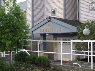 Photo 2: 102 7465 SANDBORNE Avenue in Burnaby: South Slope Condo for sale (Burnaby South)  : MLS®# R2039770