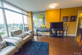 Photo 6: 1104 575 DELESTRE Avenue in Coquitlam: Coquitlam West Condo for sale : MLS®# R2046119