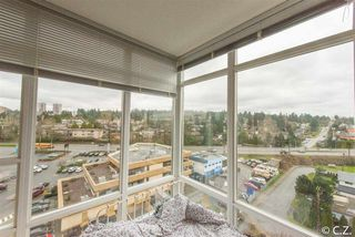 Photo 14: 1104 575 DELESTRE Avenue in Coquitlam: Coquitlam West Condo for sale : MLS®# R2046119