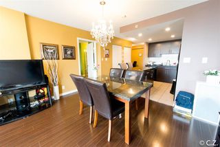 Photo 7: 1104 575 DELESTRE Avenue in Coquitlam: Coquitlam West Condo for sale : MLS®# R2046119