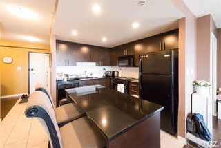 Photo 3: 1104 575 DELESTRE Avenue in Coquitlam: Coquitlam West Condo for sale : MLS®# R2046119