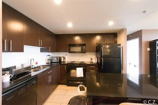 Photo 4: 1104 575 DELESTRE Avenue in Coquitlam: Coquitlam West Condo for sale : MLS®# R2046119