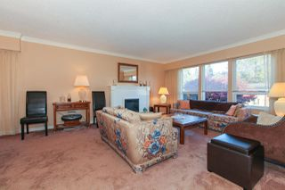 "Photo 3: 1234 NESTOR Street in Coquitlam: New Horizons House for sale in ""NEW HORIZON"" : MLS®# R2047958"