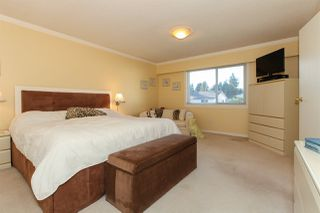 "Photo 15: 1234 NESTOR Street in Coquitlam: New Horizons House for sale in ""NEW HORIZON"" : MLS®# R2047958"