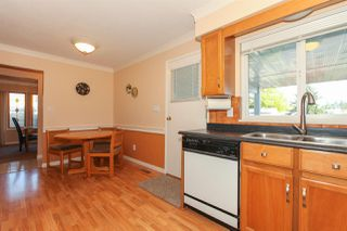"Photo 9: 1234 NESTOR Street in Coquitlam: New Horizons House for sale in ""NEW HORIZON"" : MLS®# R2047958"