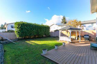 "Photo 19: 1234 NESTOR Street in Coquitlam: New Horizons House for sale in ""NEW HORIZON"" : MLS®# R2047958"