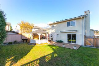 "Photo 20: 1234 NESTOR Street in Coquitlam: New Horizons House for sale in ""NEW HORIZON"" : MLS®# R2047958"