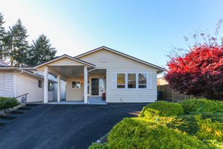 "Photo 1: 1234 NESTOR Street in Coquitlam: New Horizons House for sale in ""NEW HORIZON"" : MLS®# R2047958"