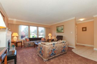 "Photo 4: 1234 NESTOR Street in Coquitlam: New Horizons House for sale in ""NEW HORIZON"" : MLS®# R2047958"