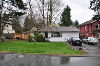 Photo 1: 10540 138 Street in Surrey: Whalley House for sale (North Surrey)  : MLS®# R2048982