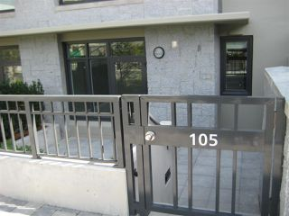 Photo 16: 105 6063 IONA Drive in Vancouver: University VW Condo for sale (Vancouver West)  : MLS®# R2065017
