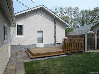 Photo 12: 830 St Mary's Road in Winnipeg: St Vital Residential for sale (South East Winnipeg)  : MLS®# 1613331