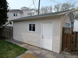 Photo 14: 830 St Mary's Road in Winnipeg: St Vital Residential for sale (South East Winnipeg)  : MLS®# 1613331