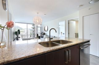 """Photo 4: 2502 2980 ATLANTIC Avenue in Coquitlam: North Coquitlam Condo for sale in """"LEVO"""" : MLS®# R2074287"""