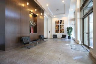 """Photo 18: 2502 2980 ATLANTIC Avenue in Coquitlam: North Coquitlam Condo for sale in """"LEVO"""" : MLS®# R2074287"""