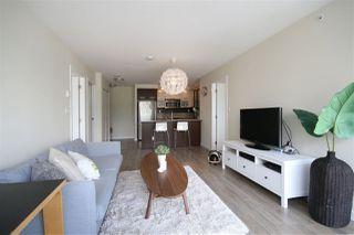 """Photo 7: 2502 2980 ATLANTIC Avenue in Coquitlam: North Coquitlam Condo for sale in """"LEVO"""" : MLS®# R2074287"""