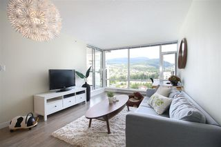 """Photo 1: 2502 2980 ATLANTIC Avenue in Coquitlam: North Coquitlam Condo for sale in """"LEVO"""" : MLS®# R2074287"""
