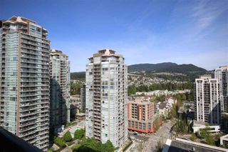 "Photo 17: 2502 2980 ATLANTIC Avenue in Coquitlam: North Coquitlam Condo for sale in ""LEVO"" : MLS®# R2074287"
