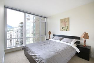 "Photo 10: 2502 2980 ATLANTIC Avenue in Coquitlam: North Coquitlam Condo for sale in ""LEVO"" : MLS®# R2074287"