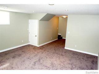 Photo 20: 1158 LINDSAY Street in Regina: Eastview Single Family Dwelling for sale (Regina Area 03)  : MLS®# 574052