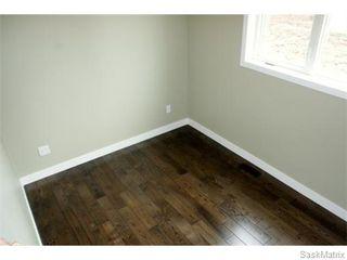 Photo 14: 1158 LINDSAY Street in Regina: Eastview Single Family Dwelling for sale (Regina Area 03)  : MLS®# 574052