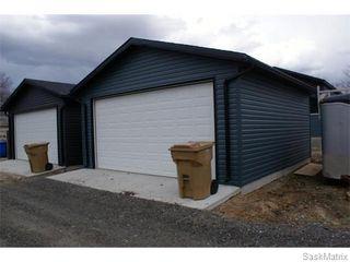 Photo 35: 1158 LINDSAY Street in Regina: Eastview Single Family Dwelling for sale (Regina Area 03)  : MLS®# 574052