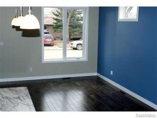 Photo 9: 1158 LINDSAY Street in Regina: Eastview Single Family Dwelling for sale (Regina Area 03)  : MLS®# 574052