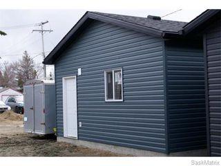 Photo 34: 1158 LINDSAY Street in Regina: Eastview Single Family Dwelling for sale (Regina Area 03)  : MLS®# 574052