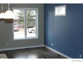 Photo 10: 1158 LINDSAY Street in Regina: Eastview Single Family Dwelling for sale (Regina Area 03)  : MLS®# 574052