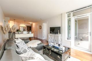 """Photo 5: 704 888 HOMER Street in Vancouver: Downtown VW Condo for sale in """"BEASLEY"""" (Vancouver West)  : MLS®# R2077176"""