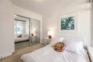 """Photo 15: 704 888 HOMER Street in Vancouver: Downtown VW Condo for sale in """"BEASLEY"""" (Vancouver West)  : MLS®# R2077176"""
