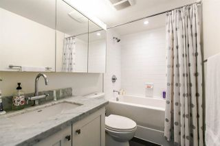 """Photo 16: 704 888 HOMER Street in Vancouver: Downtown VW Condo for sale in """"BEASLEY"""" (Vancouver West)  : MLS®# R2077176"""