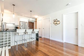 """Photo 12: 704 888 HOMER Street in Vancouver: Downtown VW Condo for sale in """"BEASLEY"""" (Vancouver West)  : MLS®# R2077176"""