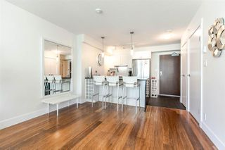 """Photo 4: 704 888 HOMER Street in Vancouver: Downtown VW Condo for sale in """"BEASLEY"""" (Vancouver West)  : MLS®# R2077176"""
