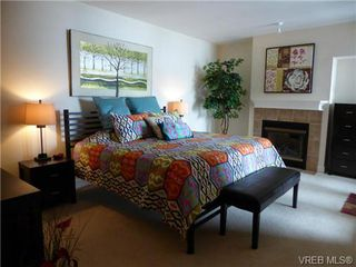 Photo 10: 816 21 Dallas Road in VICTORIA: Vi James Bay Condo Apartment for sale (Victoria)  : MLS®# 366857