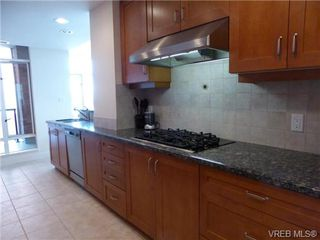 Photo 8: 816 21 Dallas Road in VICTORIA: Vi James Bay Condo Apartment for sale (Victoria)  : MLS®# 366857